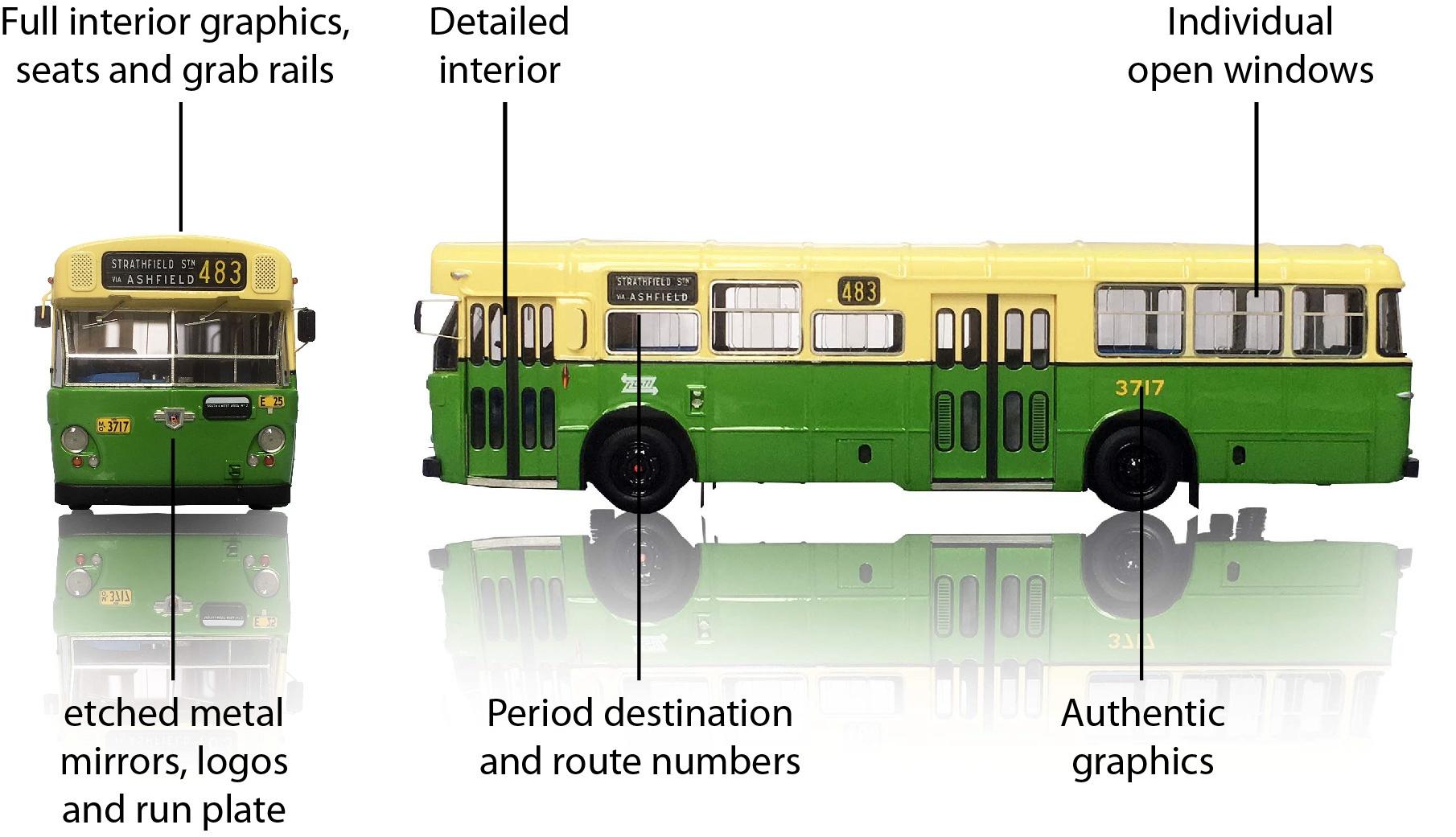 9700B Parts