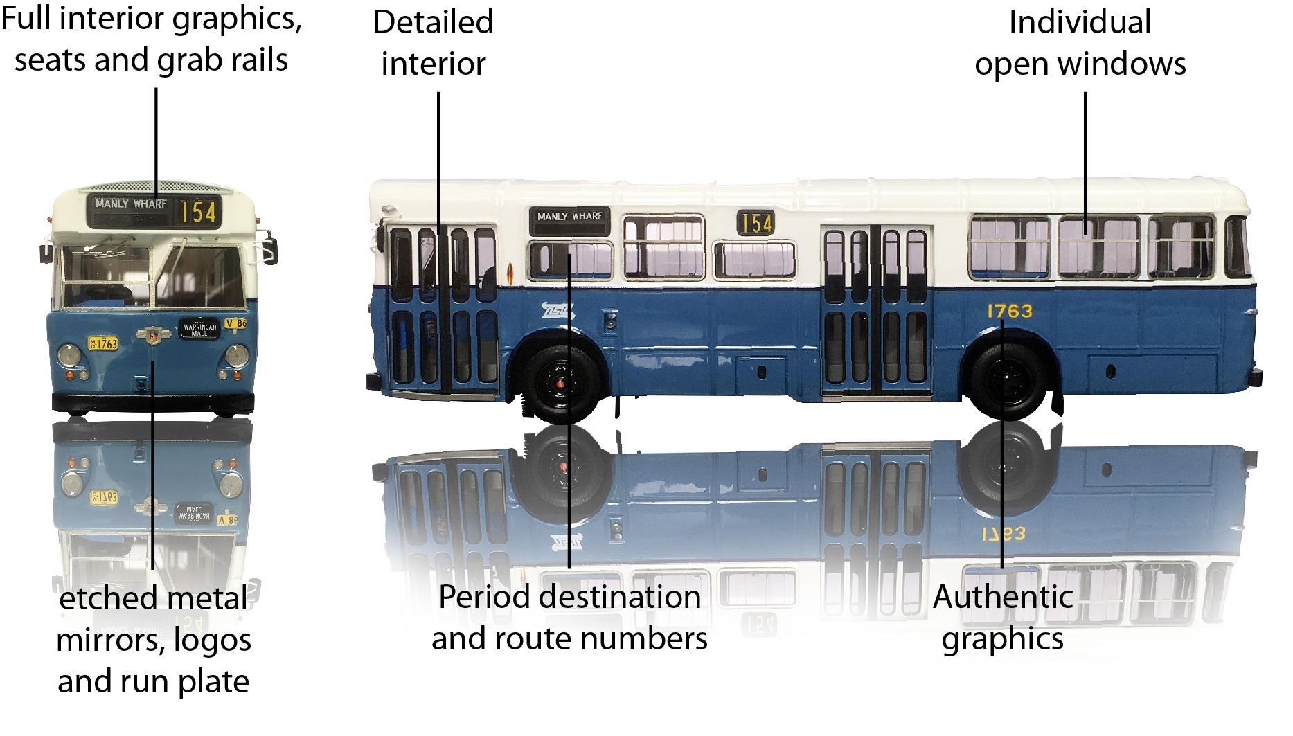 9800A Parts
