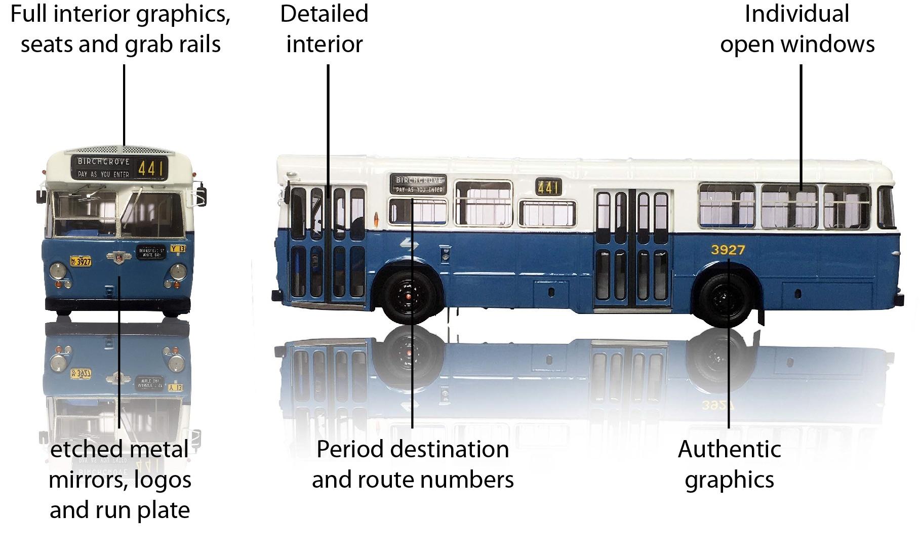 9800B Parts