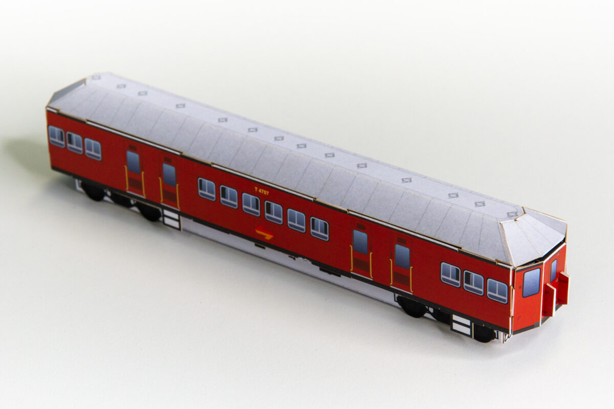 SRR B2