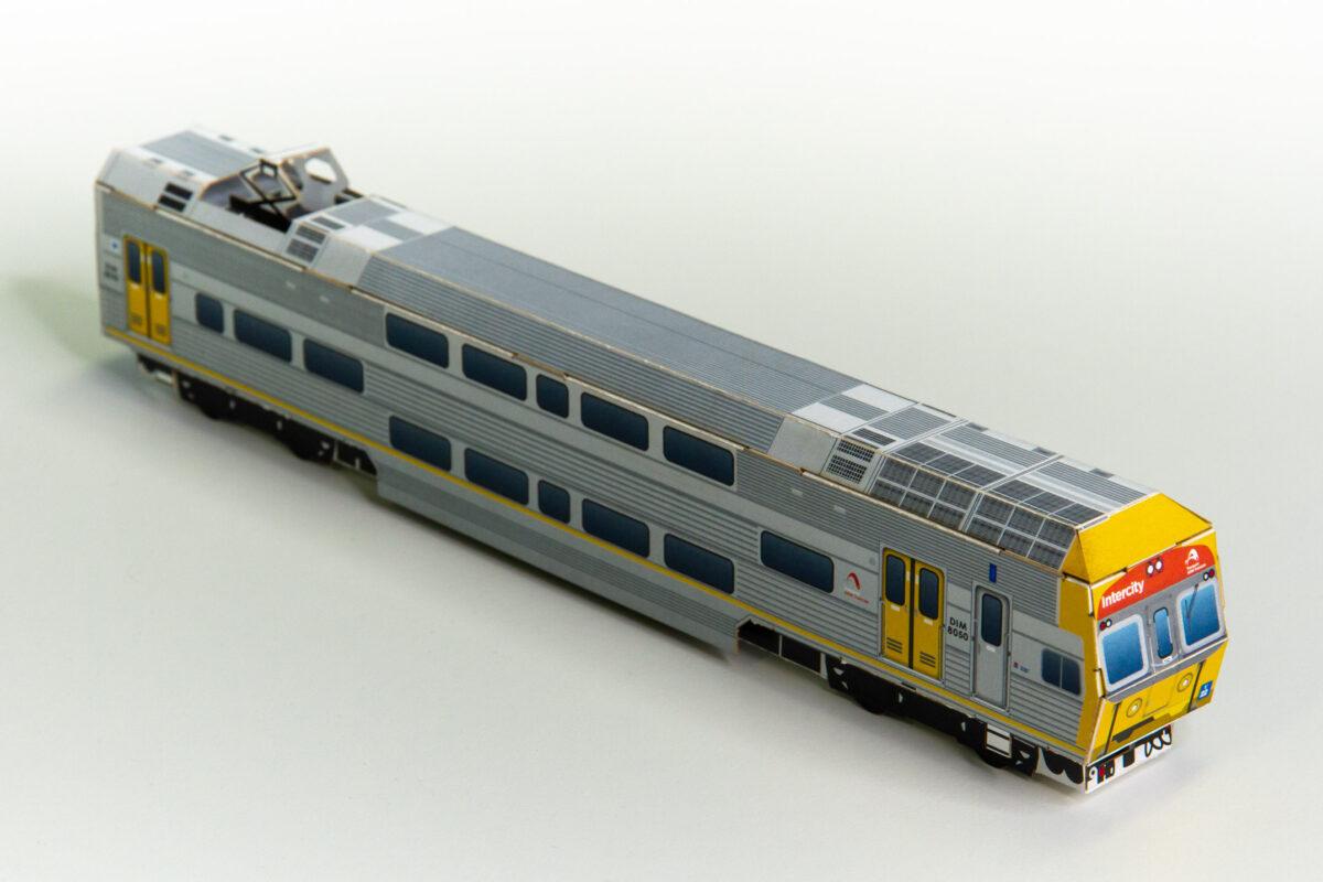 VST E1