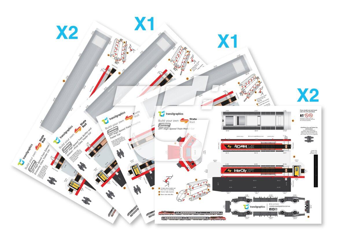 Template 5 Models