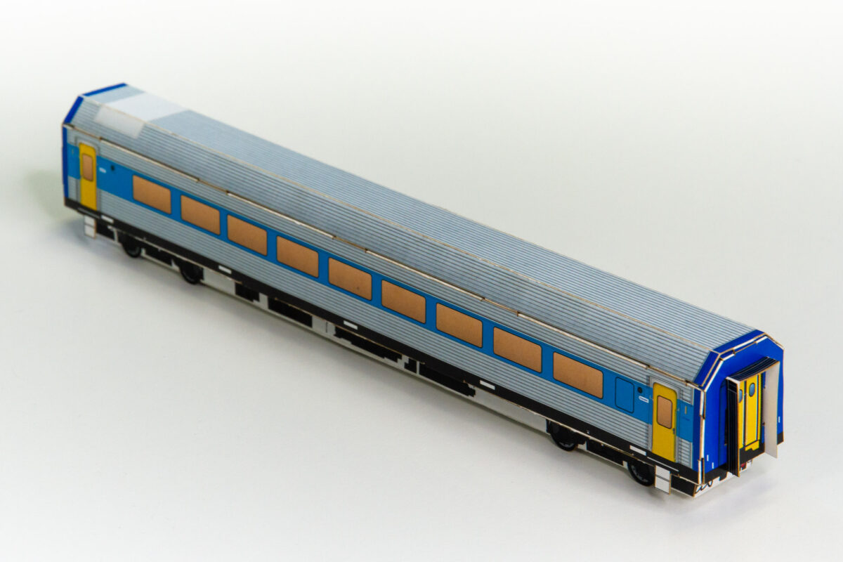 XPT C4